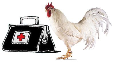 Nevada Polling Places: Poultry-Free