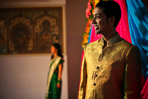 Hari and Vidhya | Reception
