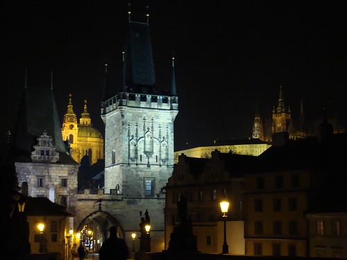 Praha Nights