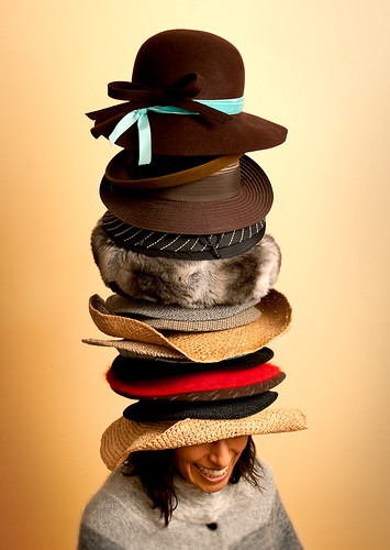 Mad About Hats