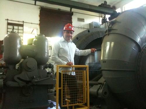 Turbinando