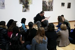 Gallery Talk: Thomas Lyon Mills