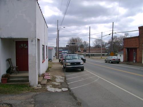 McEwen, TN
