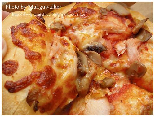 拿坡里 pizza 口味 - 拿坡里 pizza 口味  - 快熱資訊 - 走進時代