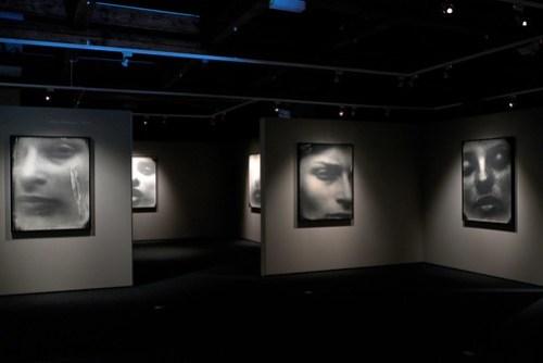 Expo Sally Mann Musée de l'Elysée