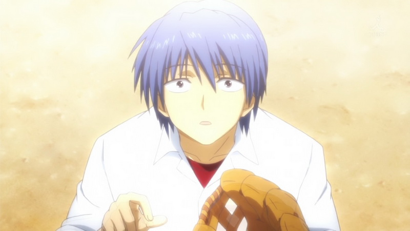 Angel Beats! Episode04 - 25