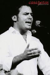 Juan José Amador Hijo. Foto: Martín Guerrero