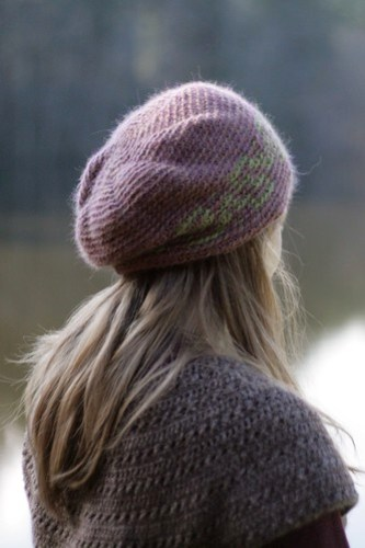 Slouchy Hat - 1