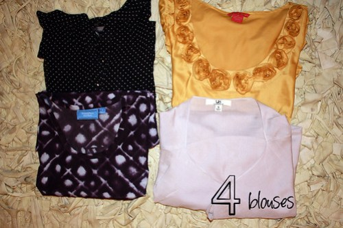 30blouses