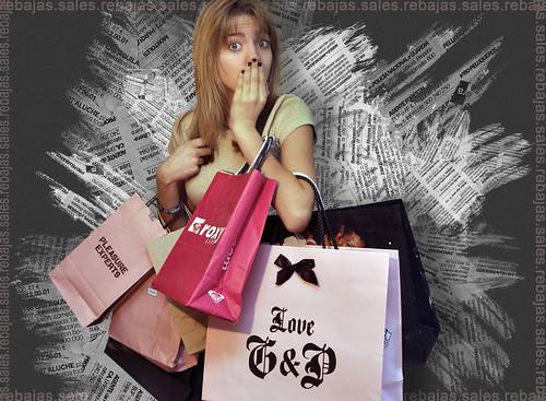 [09-365] Shopping addicted!!