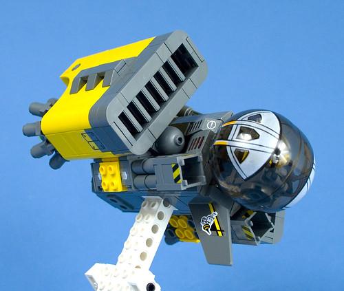 Hornet Bomber
