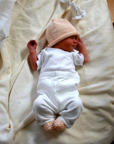 newborn edda