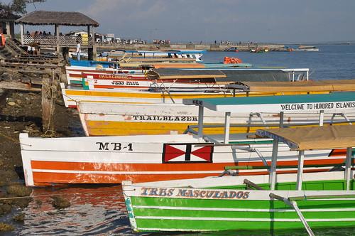 Hundred Islands Festival 2010