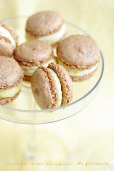 'Macarons