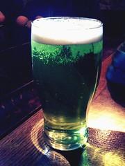 Green Beer!