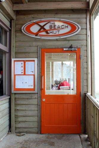 The Beach Hut - Watergate Bay - Cornwall