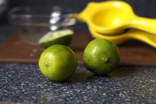 limes, mine