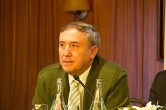 Mikel Agirregabiria en GetxoLinguae 2010