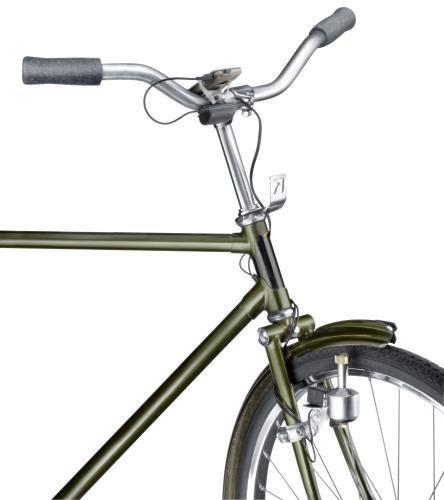 Kit cargador de móviles para bicicletas