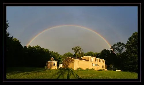 Can rainbows really be signs from God? (poll included at the end) (6/6)