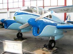 Super-Aero 45