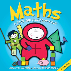 Maths, A book you can count on