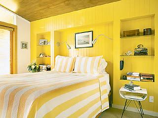 yellow bedroom john granen