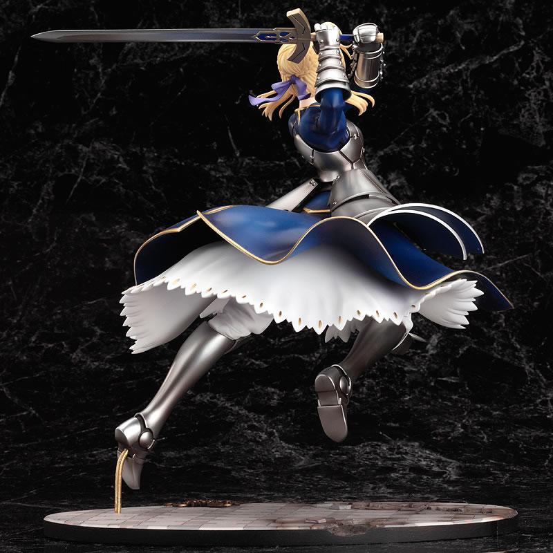 Saber ~Triumphant Excalibur~ 04