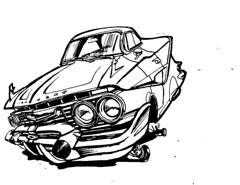 Throttle Body Drawing Fox Body Mustang Drawing Wiring