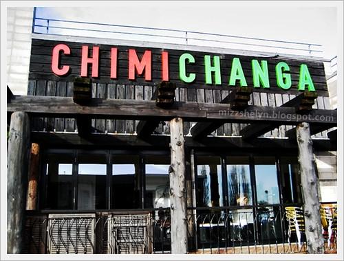 Chimi Changa