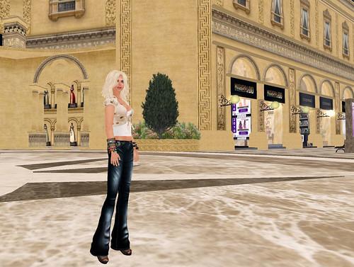 Clothing Fair - Milan