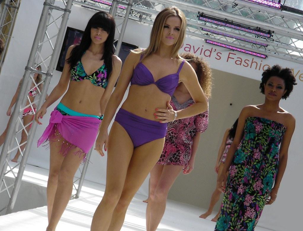 St Davids Fashion Show 2010