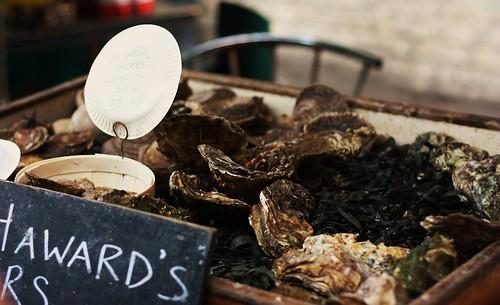 Oyster Awards