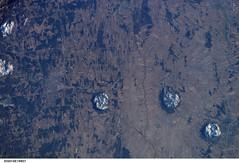 Monteregian Hills, Quebec, Canada (NASA, Inter...
