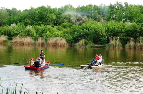 Lacul Comsomolist (2)