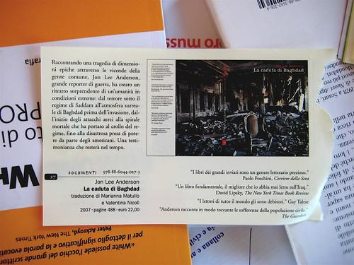 (FANDANGO, Salone del Libro, TO 010), 5