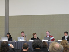 Top Tech Trends Panel