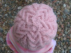Sweet Eleanor Hat