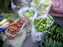 Beijing - winter vegetable