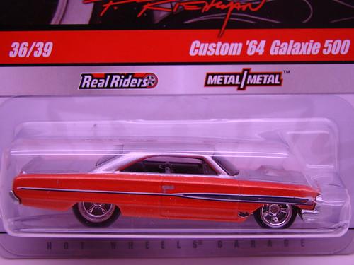 hws phils garage custom '64vGalaxie 500 (1)