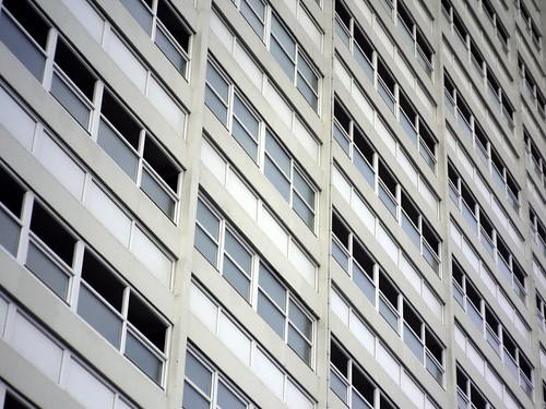 Brutalism in Disguise by The Justified Sinner on Flickr