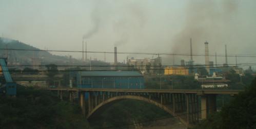 China's boom 2008 #2