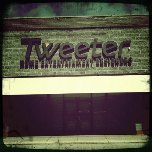 Defunct Tweets