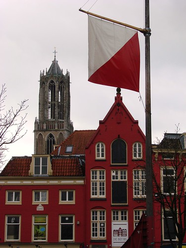 Symbols of Utrecht