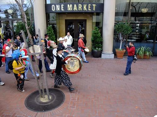 Saint Stupid Day Parade. April Fools Day, 2010. San Francisco 4