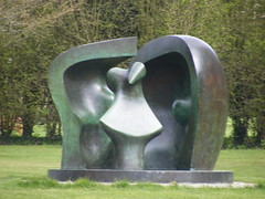 Henry Moore Foundation 16 April 2010 014
