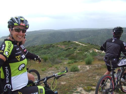 Crank Bros - Ergon - Troupe Racing Group Ride