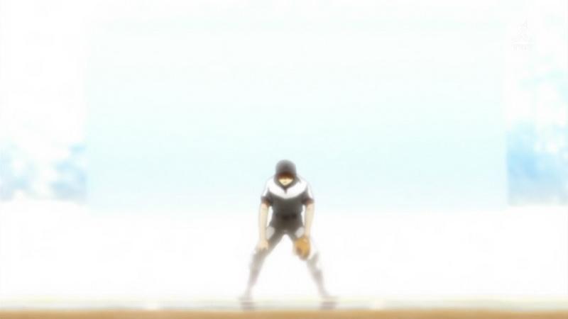 Angel Beats! Episode04 - 02
