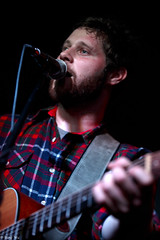 Dan Mangan @ Mavericks
