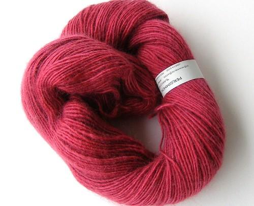 50/50 mohair/wool